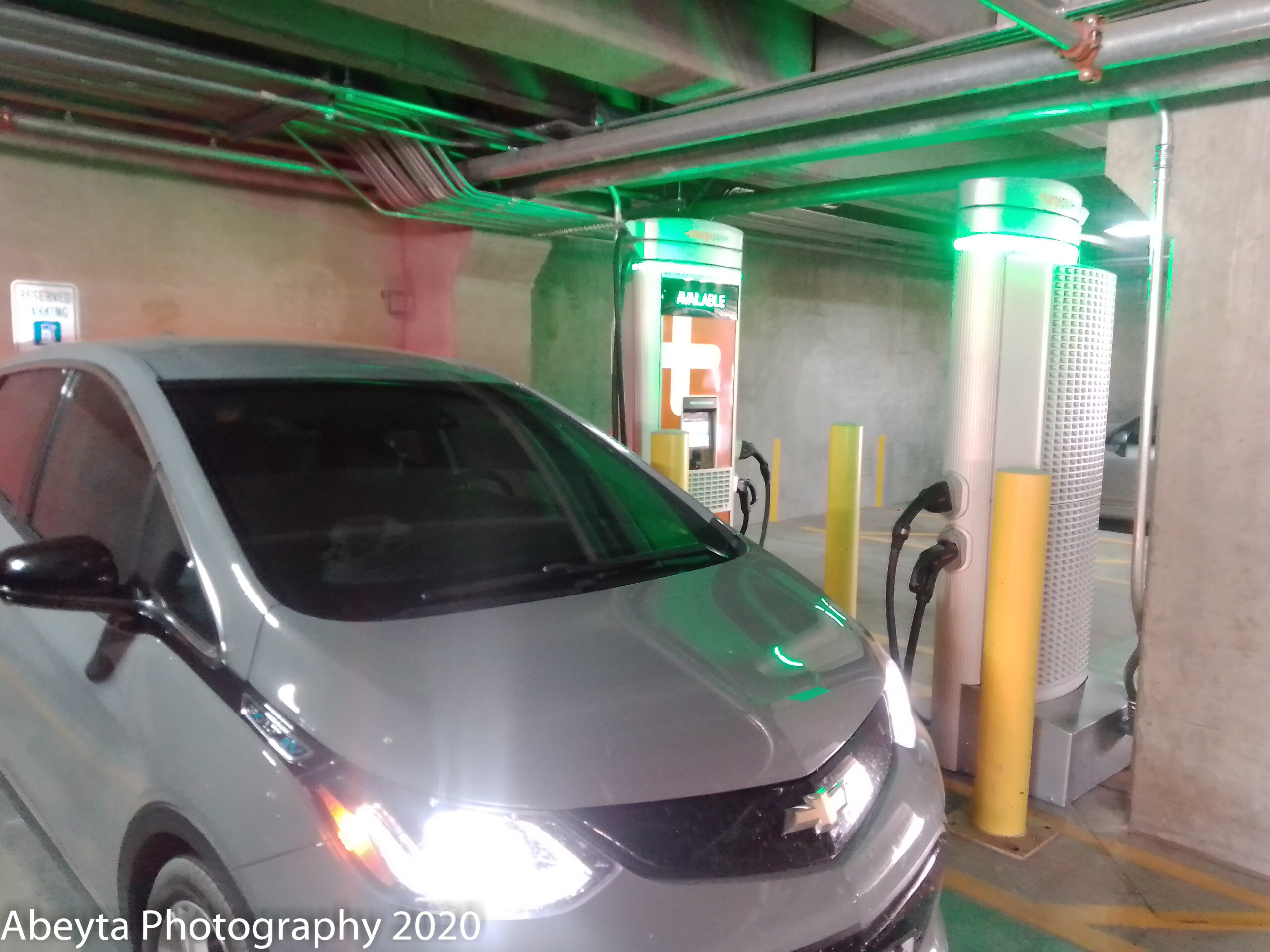 What I Found In The National Parks For Electric Vehicle Charging Infrastructure Focus Software Development Llc